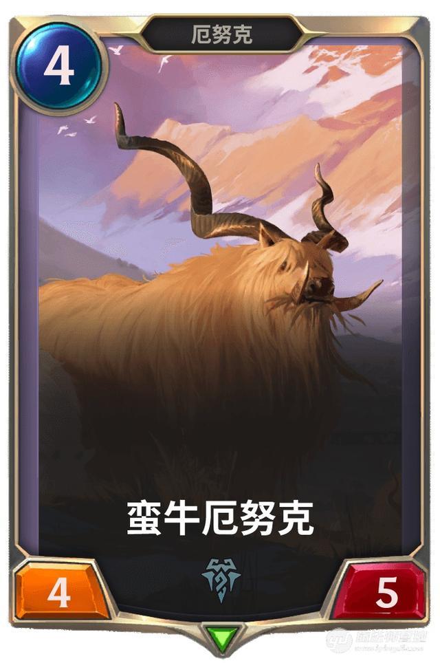 「符文之地传奇」英雄联盟卡牌游戏200224