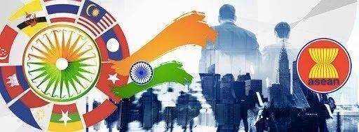 """【中国和印度的""""出海之战"""",正在东南亚打响】 印度之战"""