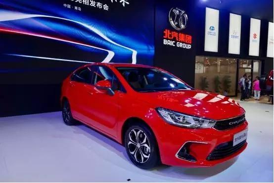 最低只售5.98万元的北汽昌河A6,您会考虑吗?