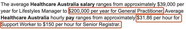 澳洲最抢手职业榜单出炉!这些职业,年薪高达6位数