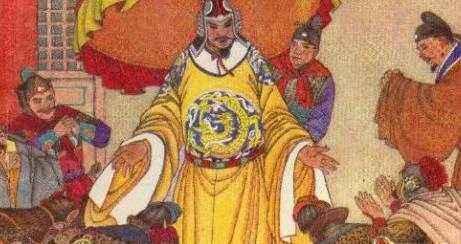 历史解密: 陈桥兵变的真相是什么?我们太小瞧赵匡胤了