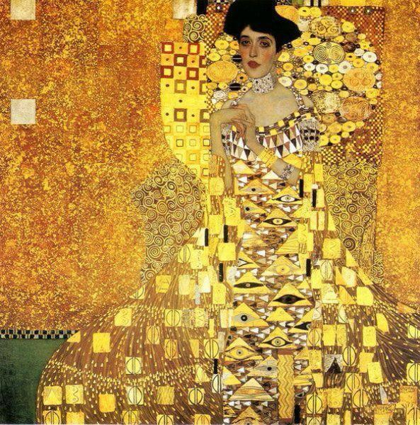 原创全球10大最贵名画,第一估价20亿元,你看得懂这些画吗?图片
