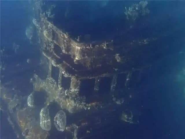 二战日本满载40吨黄金轮船被击沉,我国打捞后,却发生了件怪事