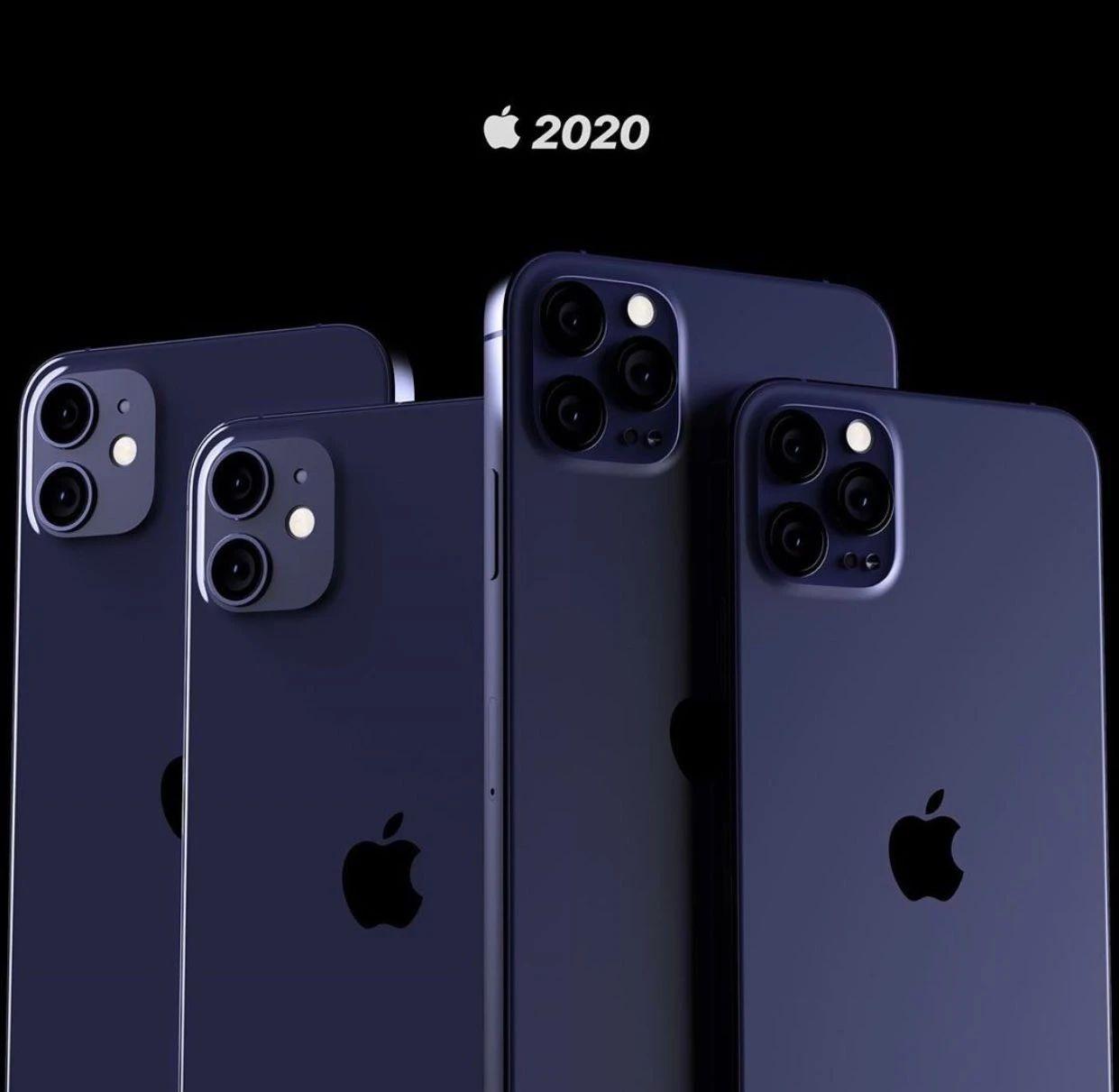 除了支持5G外,iPhone 12会带来什么新科技甚至黑科技呢?