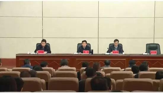 大理市长、书记被撤当天,高配副厅级书记、公示市长人选