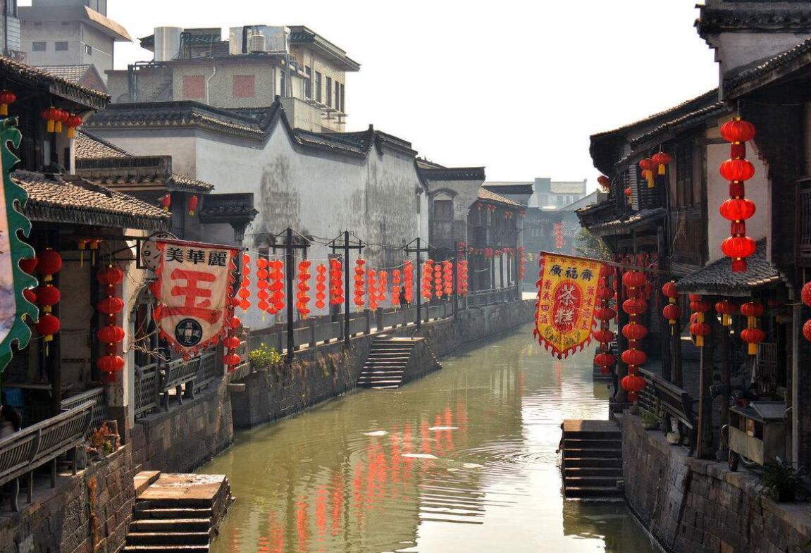 中国这6个比乌镇安静的古镇,知道3个算厉害,来了都不想走要养老