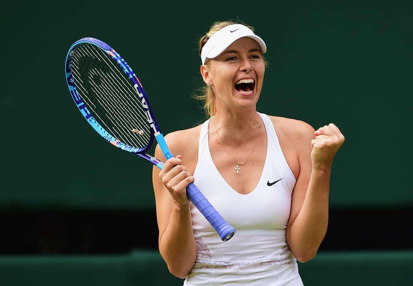难说再见!32岁莎拉波娃宣布退役 曾获五届大满贯冠军