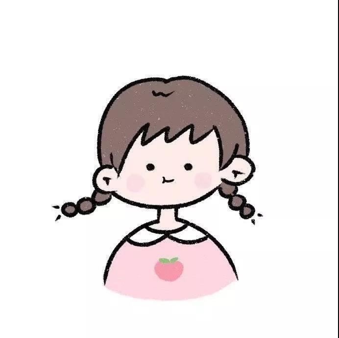多人闺蜜头像 | 适合发圈的沙雕可爱文案!