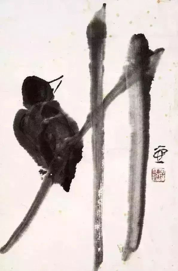 石壶画鸟经典作品赏析