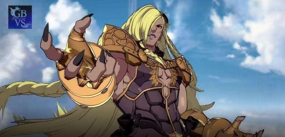 《碧蓝幻想Versus》首个DLC角色别西卜预告片