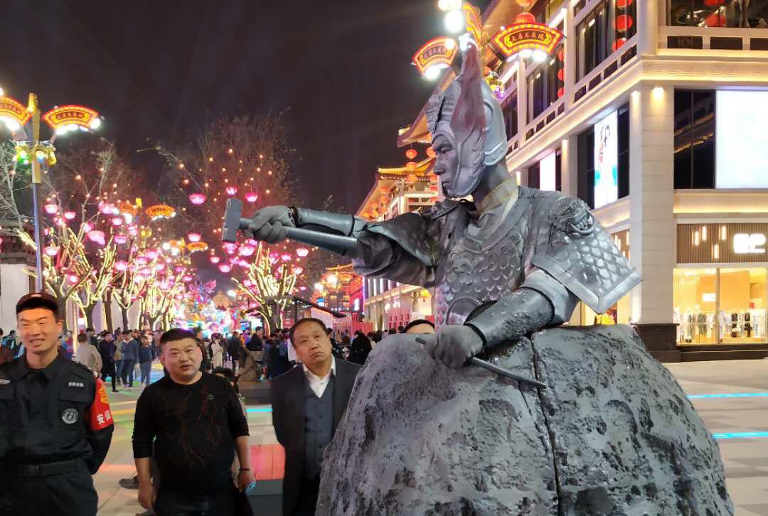 陕西城市怪现象,第一大城市大家心服口服,谁是第二大家都不服