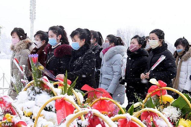 """朝鲜实施""""史无前例""""检疫措施严防新冠肺炎,外交人员也不能外出"""