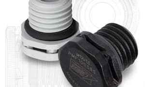 透气阀对灯具的附加值——透气量评析