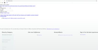 亚马逊展示算法更新,自然流量展现位置再次被顶替!