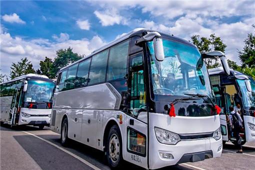 27省恢复客运班线