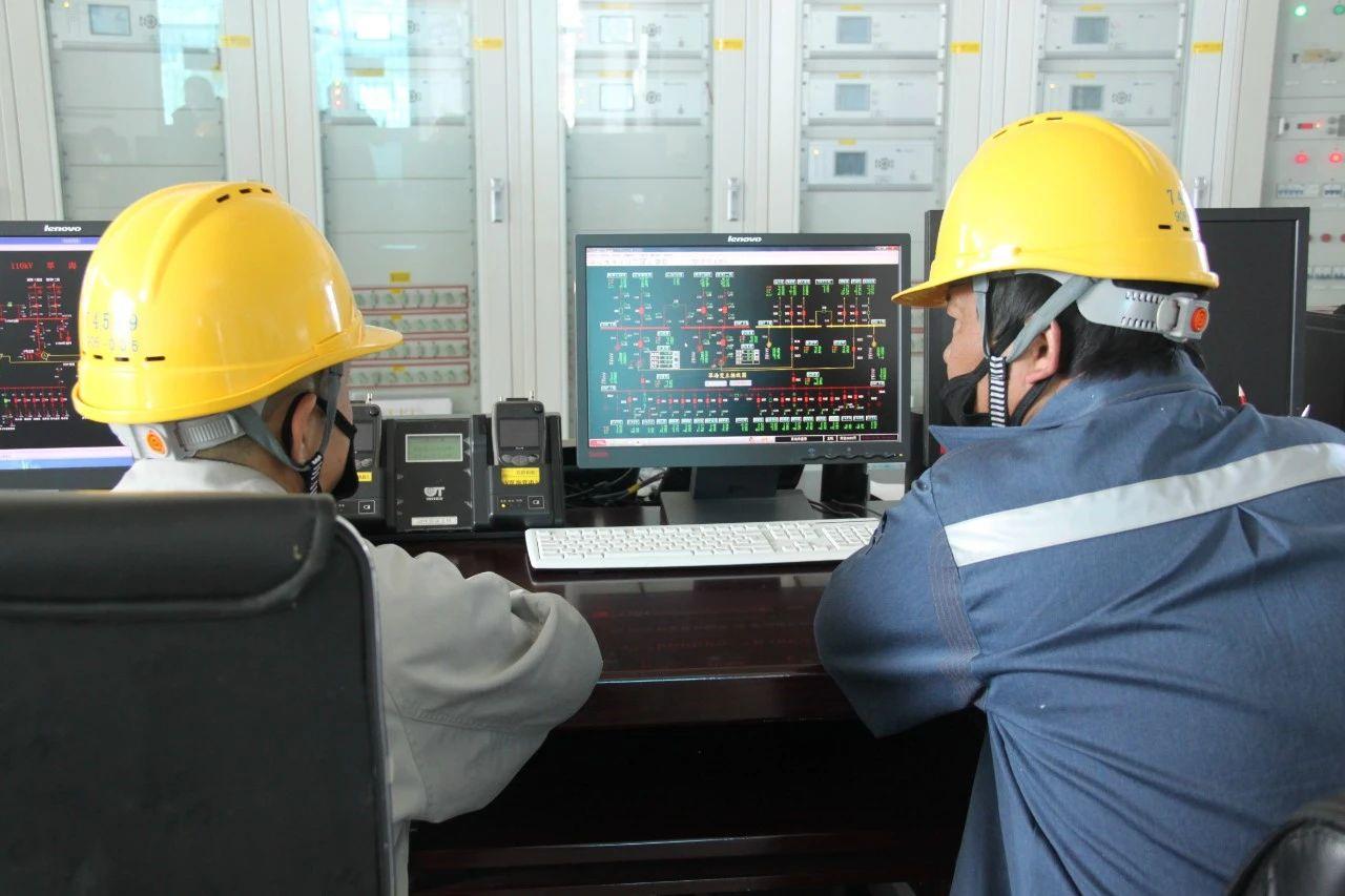 威宁供电局:抢工期 抓进度,确保电网改造升级工程顺利完成