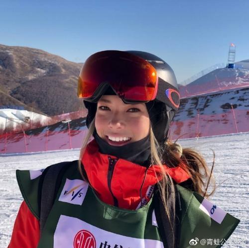 中国包揽冬青奥U型场地冠亚军 16岁谷爱凌夺冠