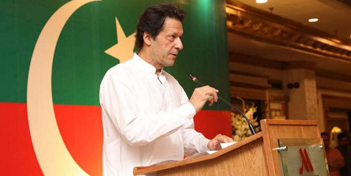 巴基斯坦总理称,印度有2亿穆斯林成为袭击目标