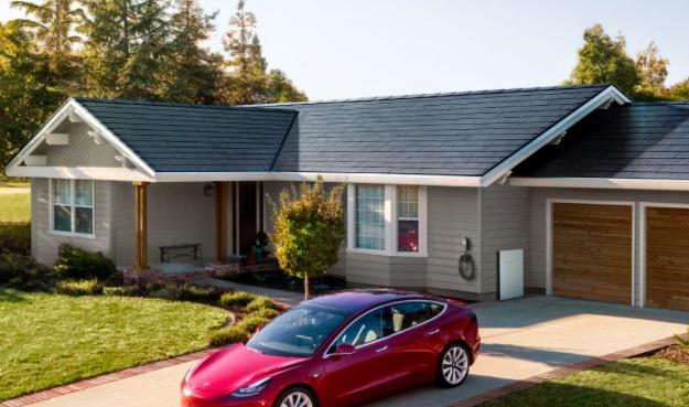 特斯拉与松下终止太阳能电池合作:分手早有预兆