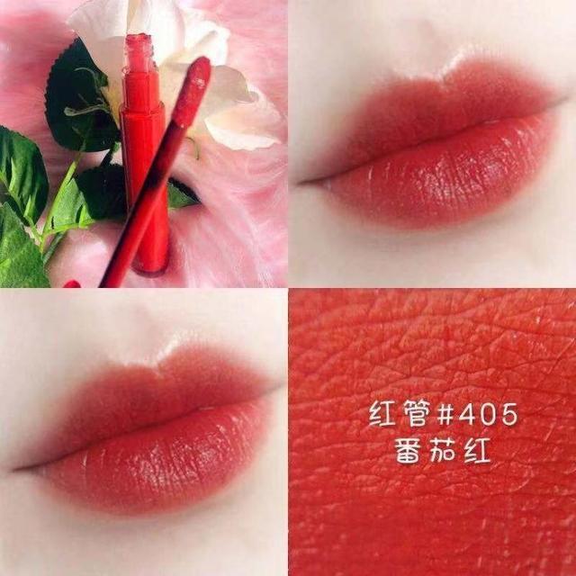 口红颜色有那么多,怎么选才能找到适合自己的?