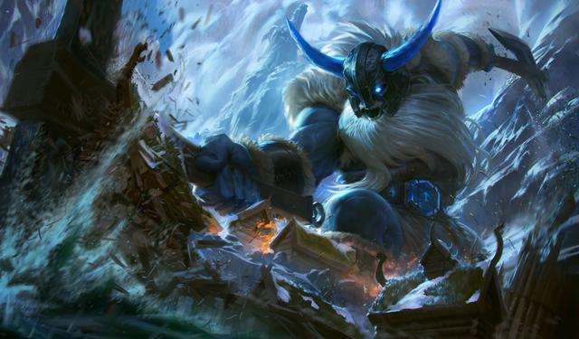 云顶之弈:奥拉夫登顶为王?神超点评新版本:依旧六影和游侠称霸