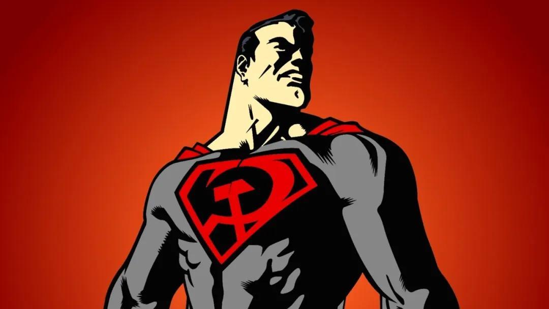气到吐血!神作《超人:红色之子》被毁!DC动画还能拍得这么烂!