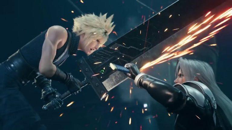 《最终幻想7R》延期不会对游戏第二部分造成影响