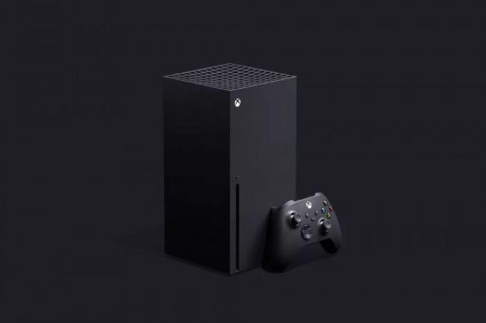 [图]XboxSeriesX新功能:即使重启也能恢复游戏进度
