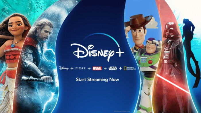 报告称Disney+可能无法威胁Netflix的流媒体统治地位
