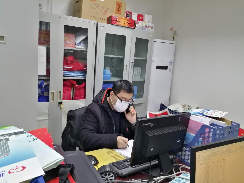 """石景山区永东南社区书记陈鑫:每户居民的情况""""门儿清"""""""