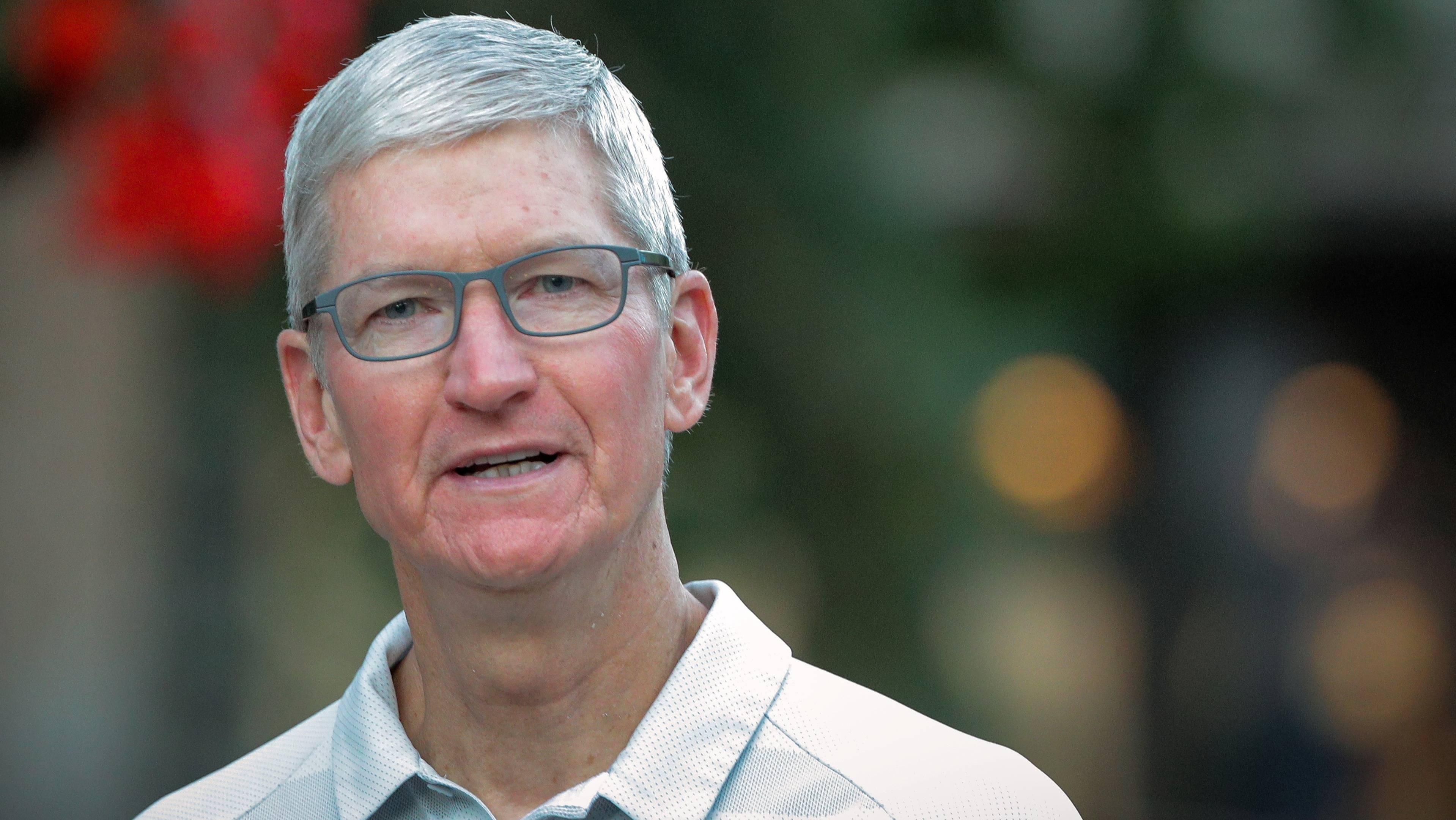 關鍵時刻,蘋果再失血?