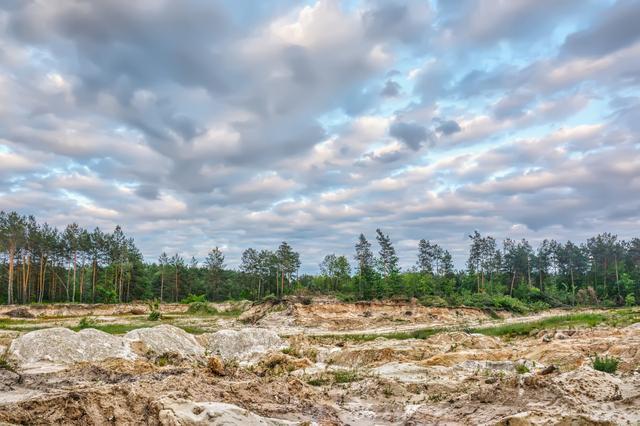 房地产开发中水土保持是做什么的吗?