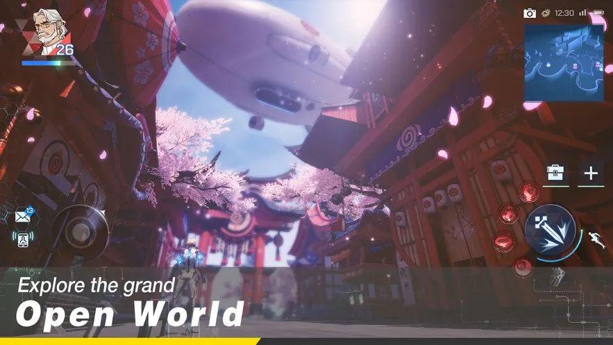 《龙族幻想》出海欧美,已拿下8国免费榜Top10_Store