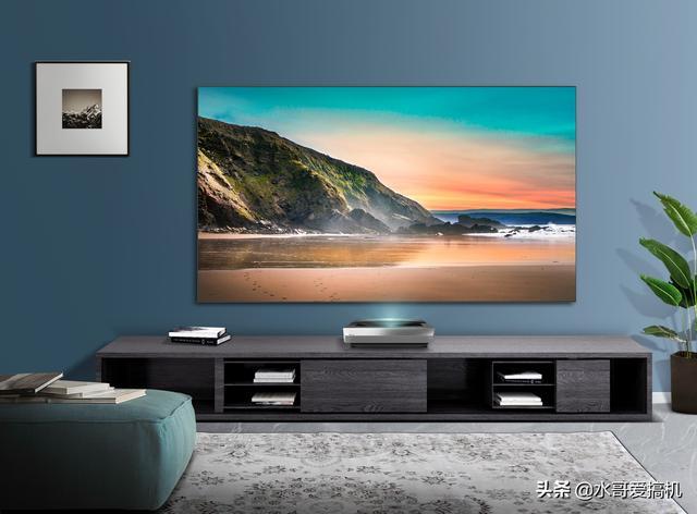 海信引領顯示技術潮流,兩大屬性不能拒絕激光電視