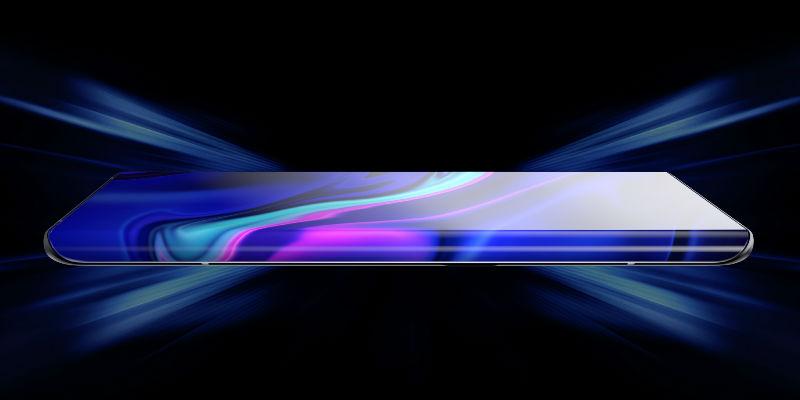 """vivo 發布APEX 2020  以黑科技定義5G手機""""產品力"""""""