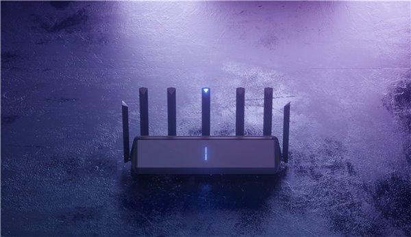 泰州大学599 元,小米 Wi-Fi 6 路由器 AX3600 正式开售