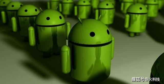 原创             华为鸿蒙系统:和安卓和iOS不一样,未来手机中最好的操作系统!