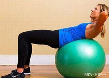 饮食+运动,有吃有动小蛮腰瘦起来