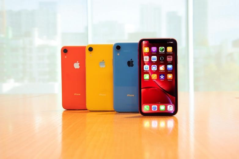 2019全球十大畅销手机出炉:三星苹果霸榜,国产仅小米入围!
