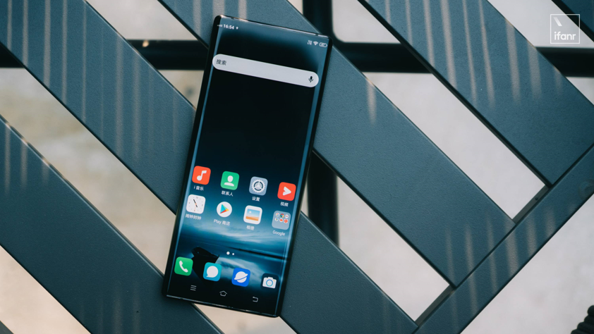 vivo 刚发布的 APEX 2020,又为未来手机指明了哪些方向?