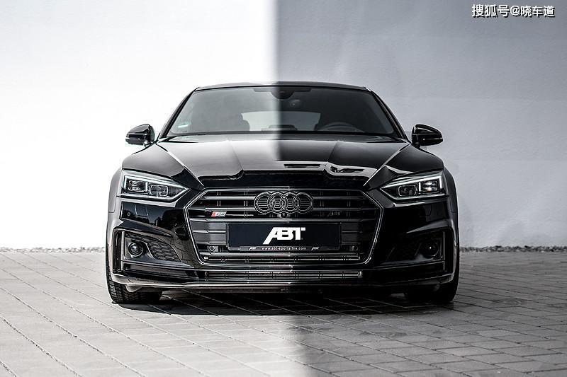 马力第一,ABT亲自致力于改造奥迪S5的柴油版本