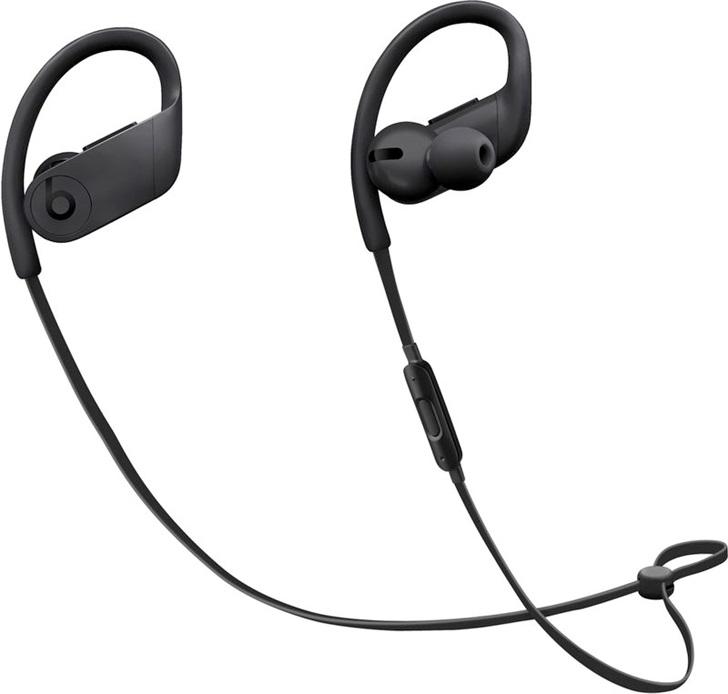 """部落冲突7本布局""""有线版""""Powerbeats Pro要来了:苹果Powerbeats 4通过FCC认证"""