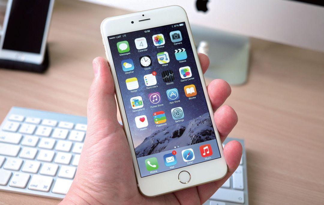 你真的了解蘋果嗎?帶你了解藏在iPhone里的細節