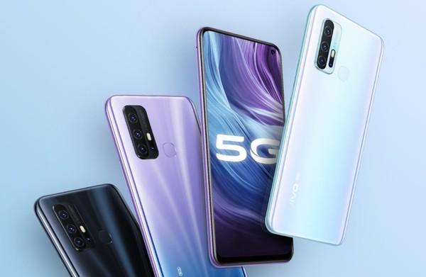 驍龍765G+44W快充+5G+專業4攝,vivo Z6或是千元檔最高性價比手機