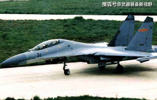 中国已拥有这么多歼系列战机,为何还要再生产歼11b老型战机
