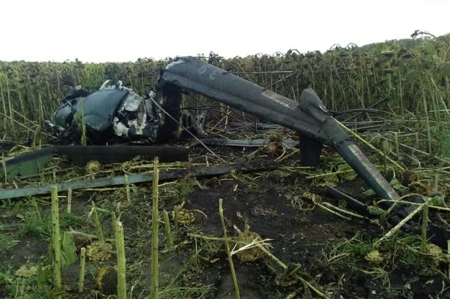俄罗斯一私人直升机坠毁致一飞行员死亡 遇难者系俄一航空联盟创始人