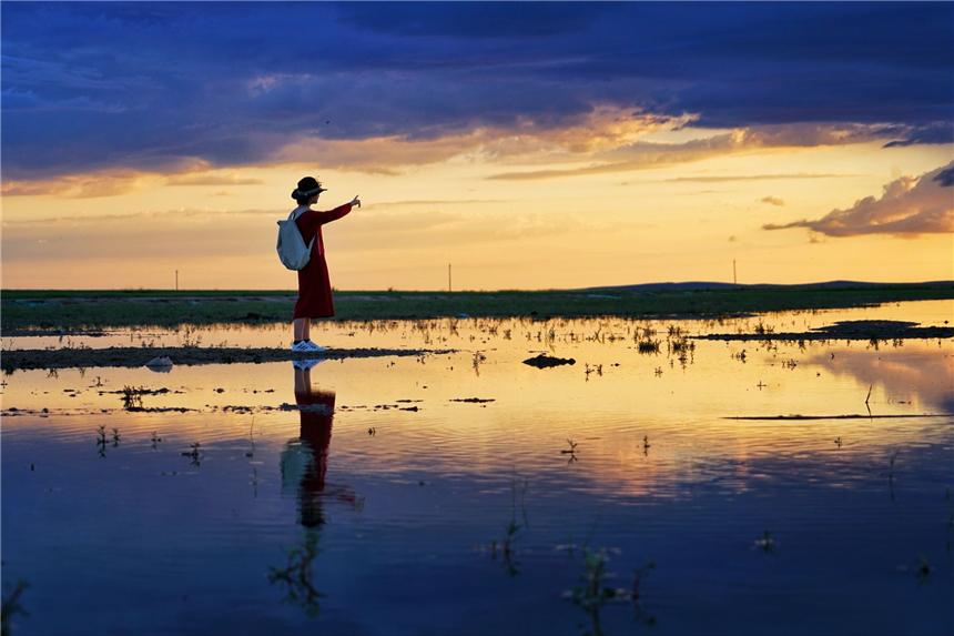 [热点]原创跟着电影去旅行,呼伦贝尔草原深处的秘境,寻龙诀取景地美如童话