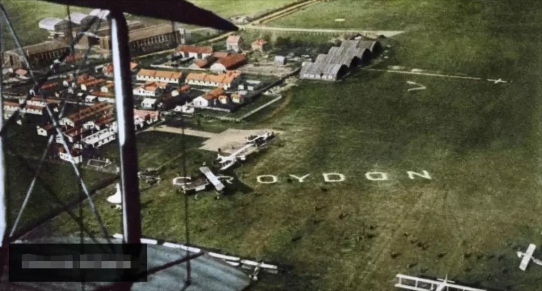 航空里程碑!英国NATS庆祝世界首座机场塔台运营100周年_英国新闻_首页 - 英国中文网