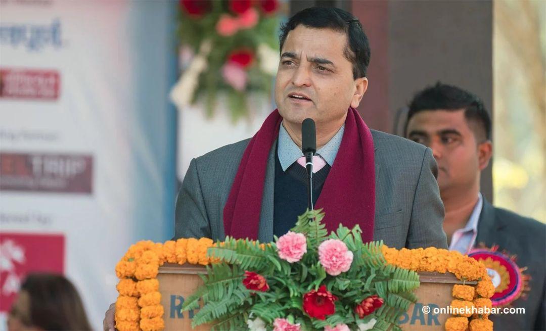 """受新冠疫情影响,尼泊尔宣布暂停推广""""2020年尼泊尔旅游年"""""""