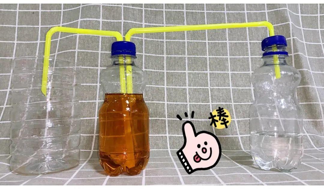 小苏打和白醋的原理_白醋 小苏打 有趣的泡沫小实验
